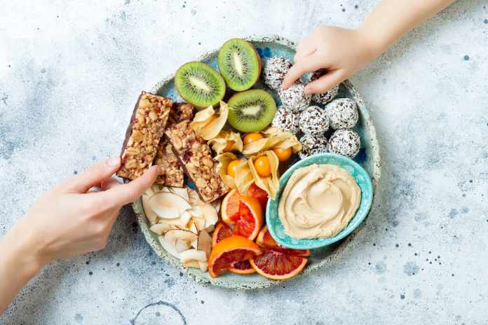 7 Diet & Lifestyle Changes You Can Make This Week