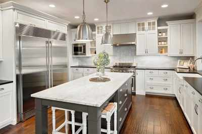Caring for Granite Countertops in Your Remodeled Kitchen