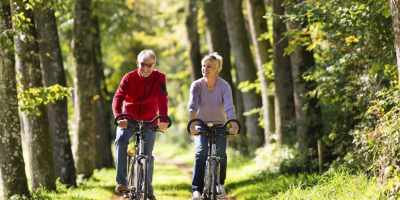 Age Healthy with these Senior Wellness Tips