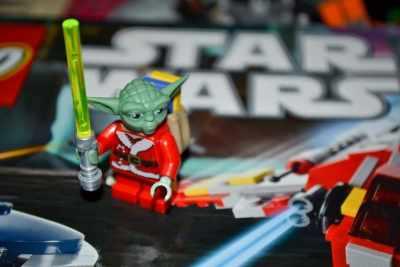 Star Wars Baby Yoda Plushies