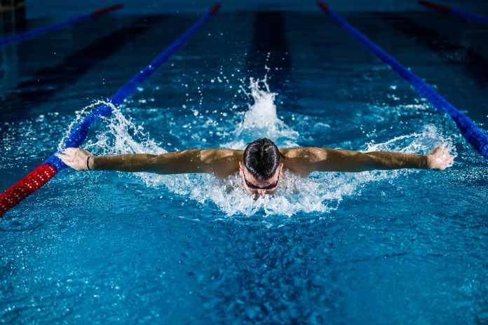 benefit of swimming