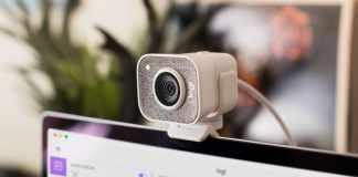 how webcams work