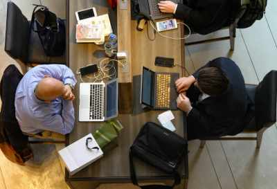 Surprising Coworking Benefits