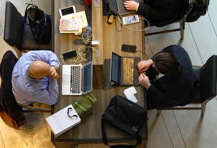 Surprising Coworking Benefits
