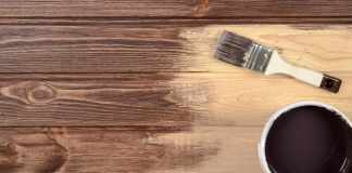 stain for Weathered Wood
