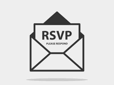 Importance of RSVP for Your Event