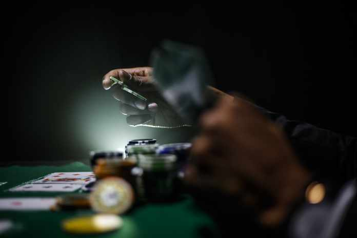 Playing Online Poker Professionally