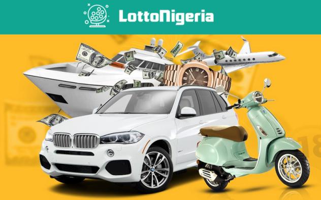 Lotto Nigeria