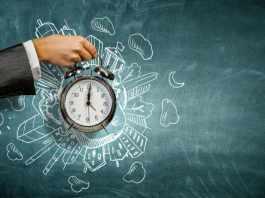 Time Management as an Entrepreneur