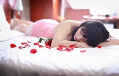 How to Last Longer in Bed Naturally by Making Lifestyle Changes