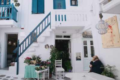 Things to Consider When Traveling to Greece