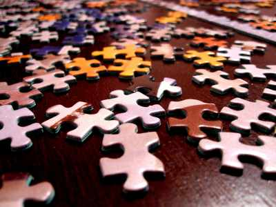 Puzzles Help You