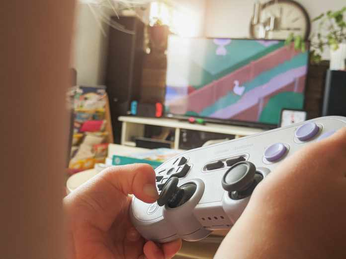 Popular Online Games in USA