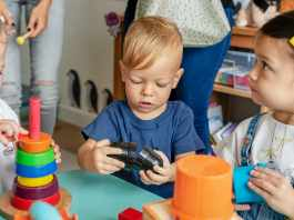 NMBRS® MAKES INTEGRATION CHILD'S PLAY