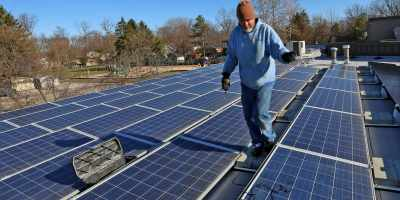 How to Find a Solar Company in Indianapolis: A Complete Guide