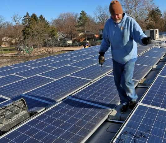 Solar Company in Indianapolis
