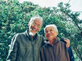 Aging Parents Assisted Living
