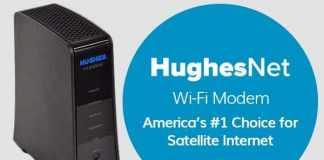 HughesNet