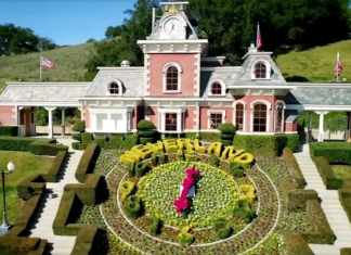 Jackson's estate