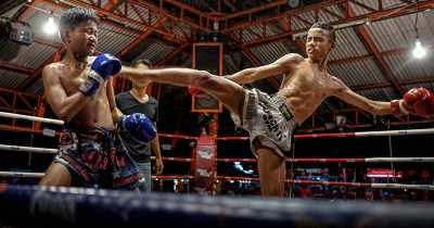 What is Muay Thai? A Brief History