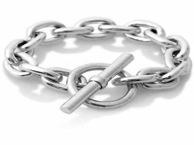 silver luxury bracelets
