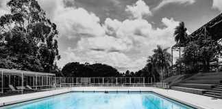 How Deep Should Your Above Ground and Semi Inground Pool Be?