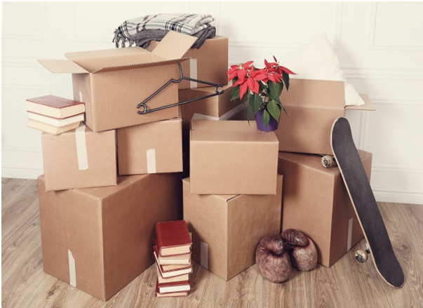The Removalist Take The Stress