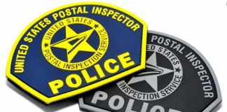 Why You Should Wear Police Patches