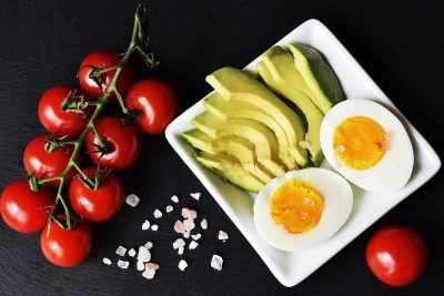 side effects of keto diet