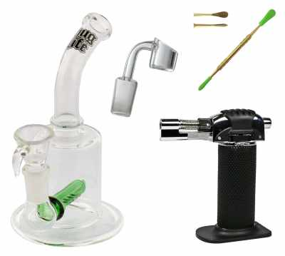 How to Choose Your First Dab Rig Kit