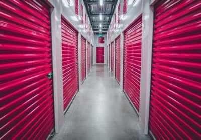 Storage Australia Facility