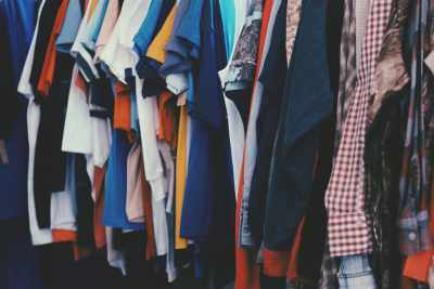 Rave Clothing of 2021