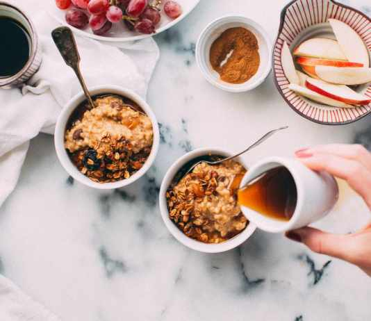 What to Eat Before Gym: Best Pre Workout Snack Options