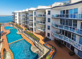 Buying a Beachfront Apartment in Caloundra