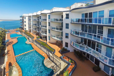 Buying a Beachfront Apartment in Caloundra