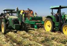 Farm Equipment To Invest