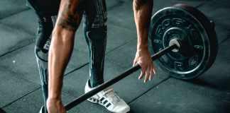 Bigger Butt Workouts