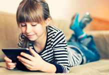 Your Kids Safe Online