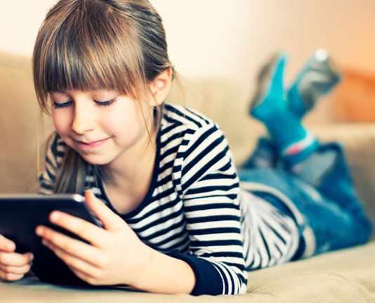 Your Kids Safe Online