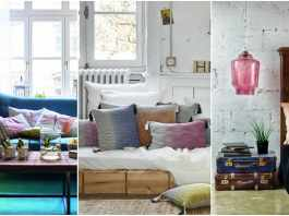 Home Decor Ideas to Keep the Winter Blues Away