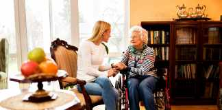 Care Homes Available For Your Loved Ones