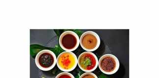 5 Chinese Sauces to Add to Any Dish