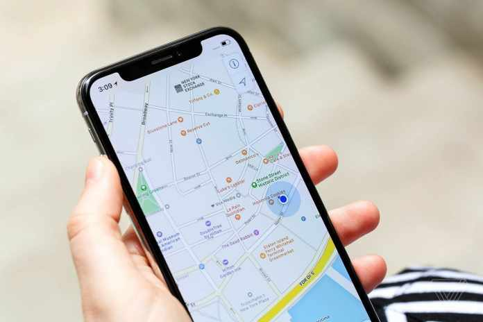 best mobile number tracker with google map