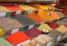 Buy Turkish Spices Online & Enjoy a World of Flavour