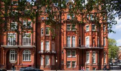 Restoring a Period Building