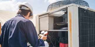 When to Ask for Furnace Repair