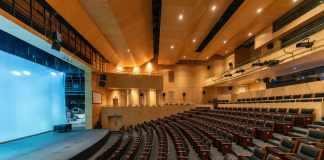 Theater Etiquette