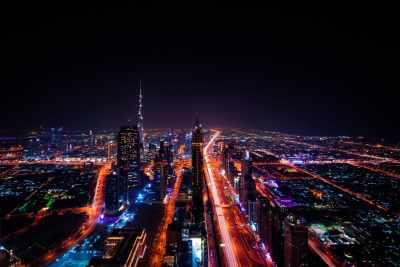 Renting an Apartment in Dubai
