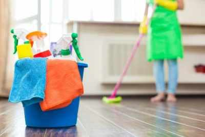 Clean Your House Easily