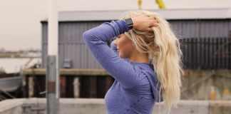 Gym fashion trend